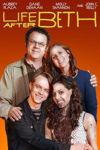"Plakat von ""Life After Beth"""
