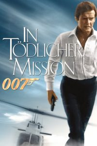 "Plakat von ""James Bond 007 - In tödlicher Mission"""