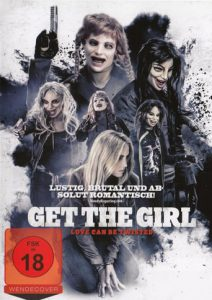 "Plakat von ""Get the Girl - Love Can Be Twisted"""