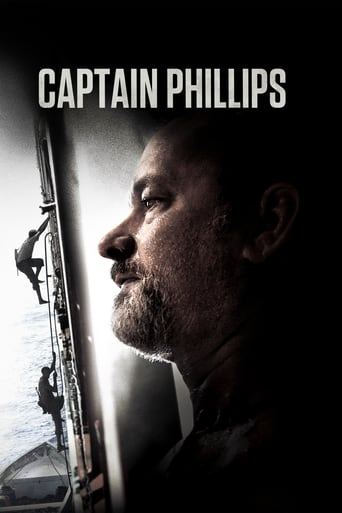 "Plakat von ""Captain Phillips"""