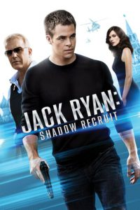 "Plakat von ""Jack Ryan: Shadow Recruit"""