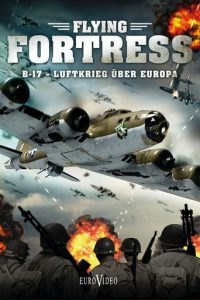 "Plakat von ""Flying Fortress"""