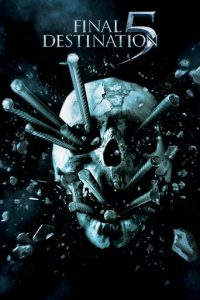"Plakat von ""Final Destination 5"""
