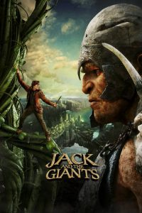 "Plakat von ""Jack and the Giants"""