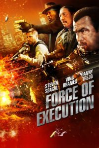 "Plakat von ""Force of Execution"""