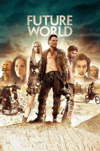 "Plakat von ""Future World"""
